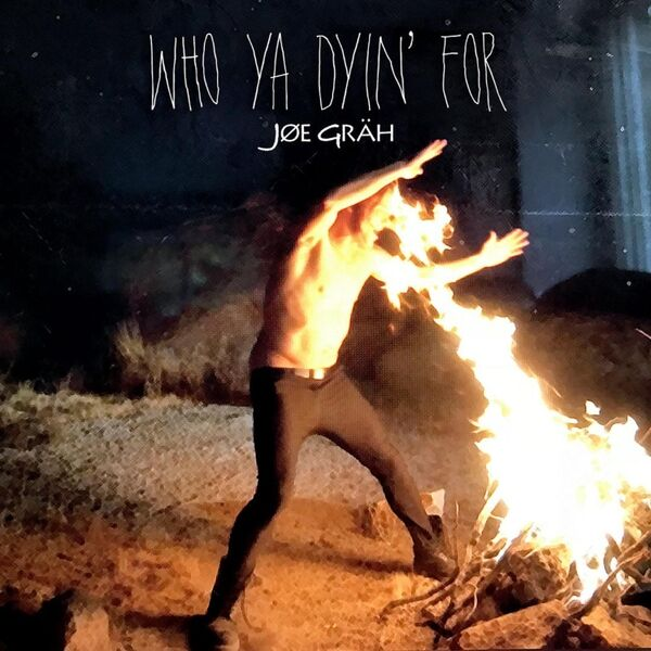 Cover art for Who Ya Dyin' For